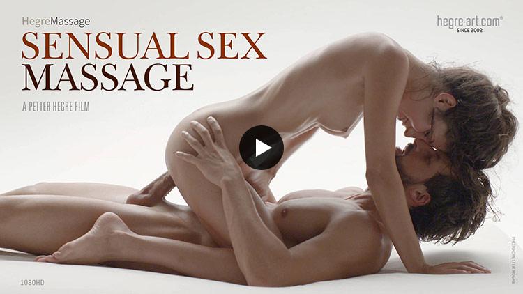 Hollywood, California erotic massage