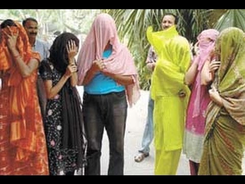 Karachi (PK) girls