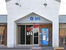 Telephones  of parlors happy ending massage  in Port Hueneme, United States