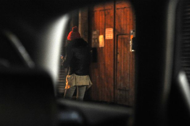 Where  find  a prostitutes in Bristol, United States