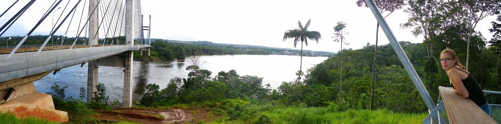 Girls in Matoury, Guyane