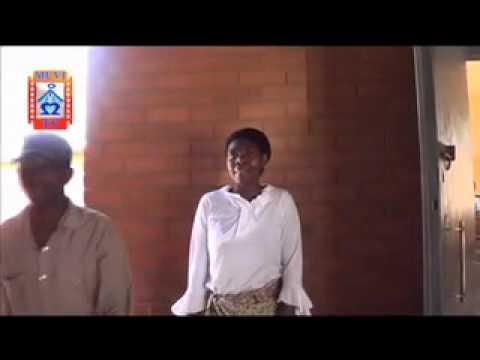 Telephones of Prostitutes in Mufulira, Zambia