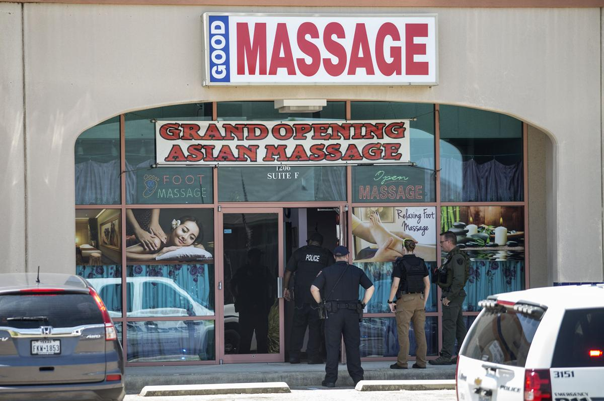 Jaspur, India sexual massage
