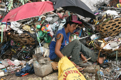 Talisay, Philippines skank