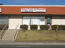 Nude massage in Riverdale (US)
