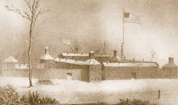 Fort Washington, United States girls